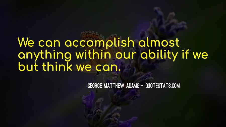 Jay E Adams Quotes #28397