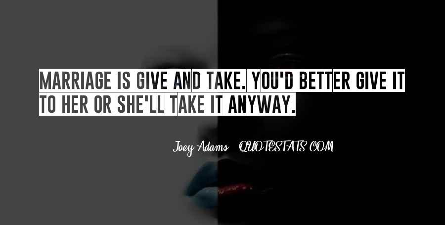 Jay E Adams Quotes #28534