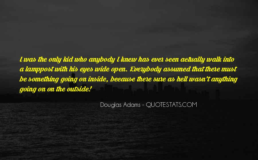 Jay E Adams Quotes #36519