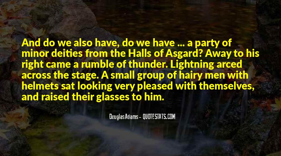 Jay E Adams Quotes #79