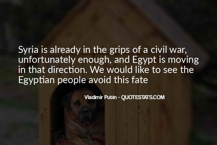 Jean De Gribaldy Quotes #412003