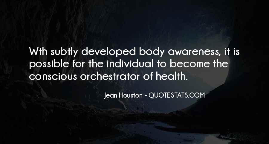 Jean Houston Quotes #107787