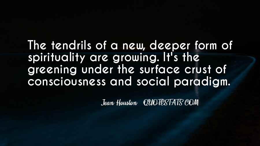 Jean Houston Quotes #1209833