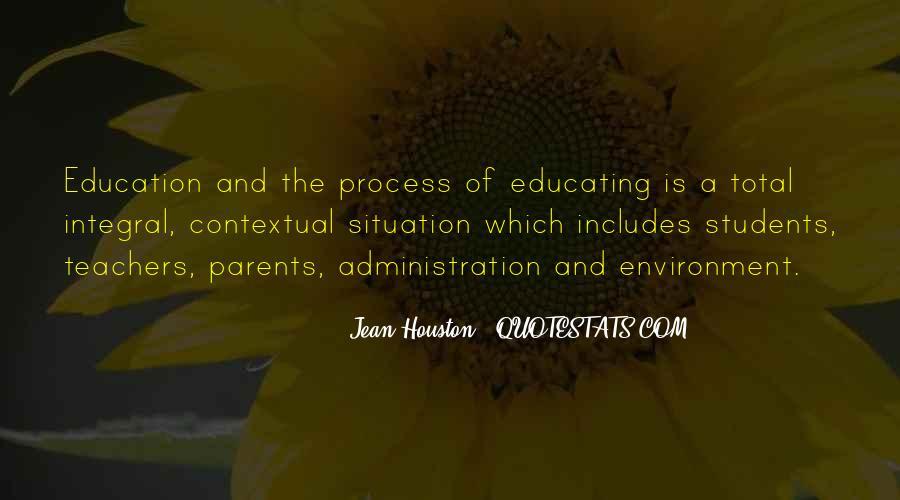 Jean Houston Quotes #1329374