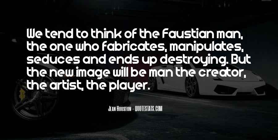 Jean Houston Quotes #1384809