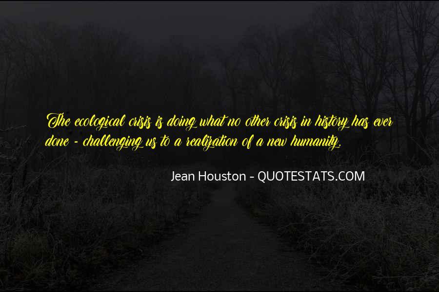 Jean Houston Quotes #1649986