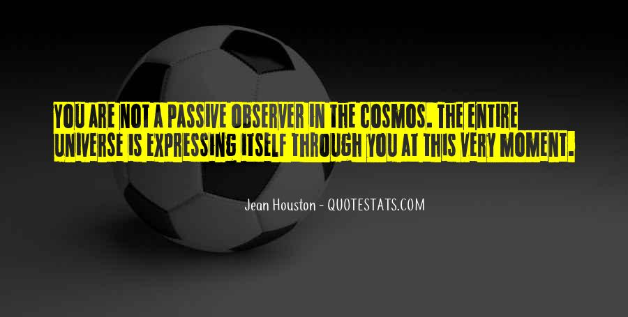 Jean Houston Quotes #1798212