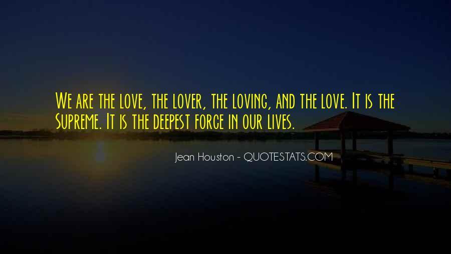 Jean Houston Quotes #330756