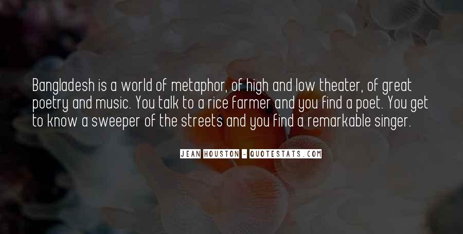 Jean Houston Quotes #637605