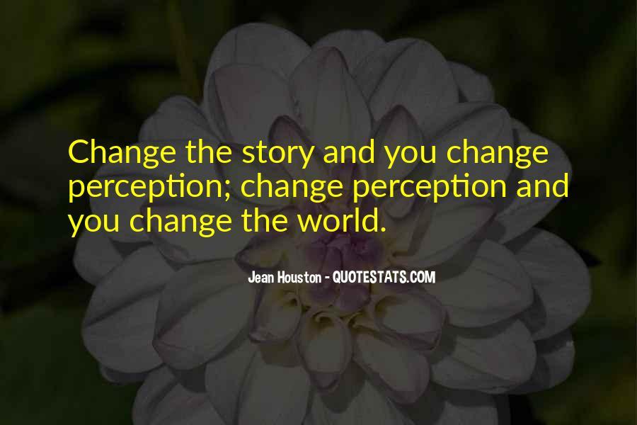 Jean Houston Quotes #673784