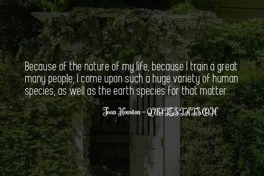 Jean Houston Quotes #689843