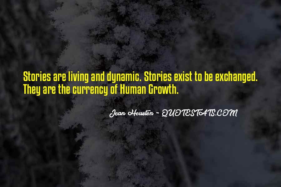 Jean Houston Quotes #710904