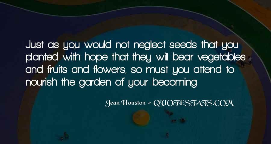 Jean Houston Quotes #865347