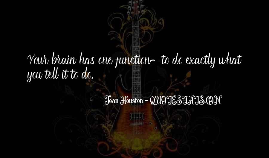 Jean Houston Quotes #932147