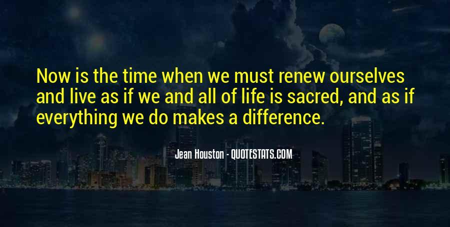 Jean Houston Quotes #968976