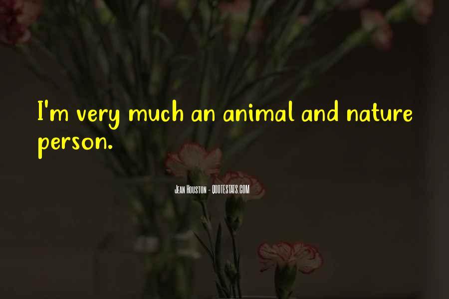 Jean Houston Quotes #973844