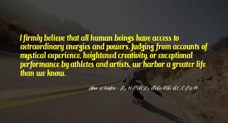 Jean Houston Quotes #996342