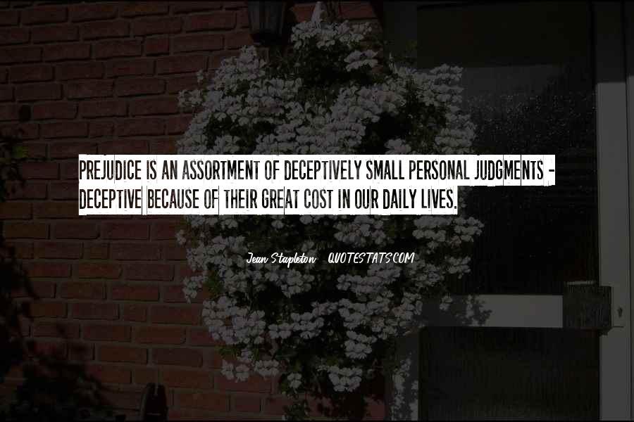 Jean Stapleton Quotes #1164125