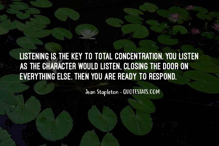 Jean Stapleton Quotes #1441477