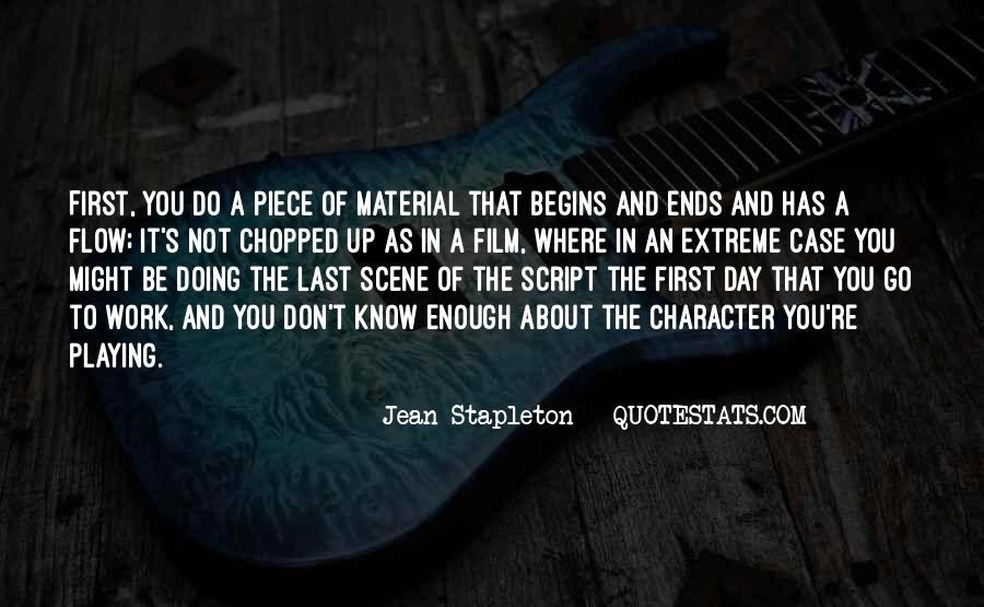 Jean Stapleton Quotes #948365