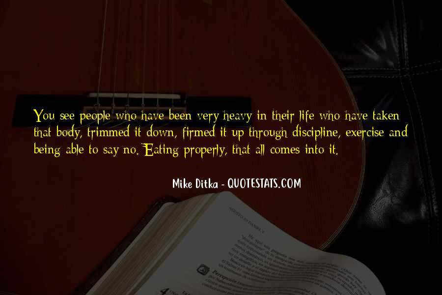 Quotes About Life Being Taken #457909