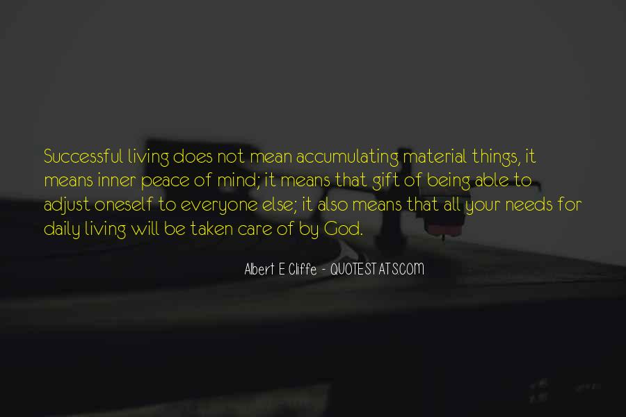 Quotes About Life Being Taken #803705