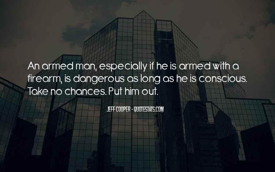 Jeff Cooper Quotes #1348363