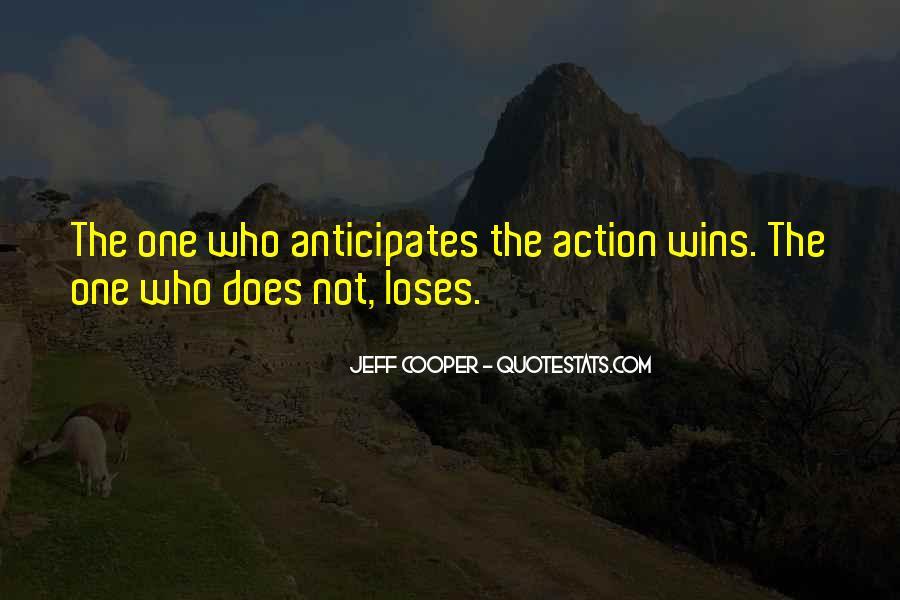 Jeff Cooper Quotes #1350878