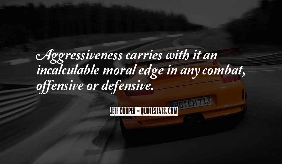 Jeff Cooper Quotes #154113