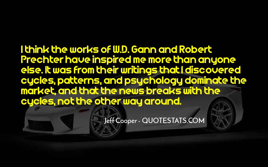 Jeff Cooper Quotes #1594810