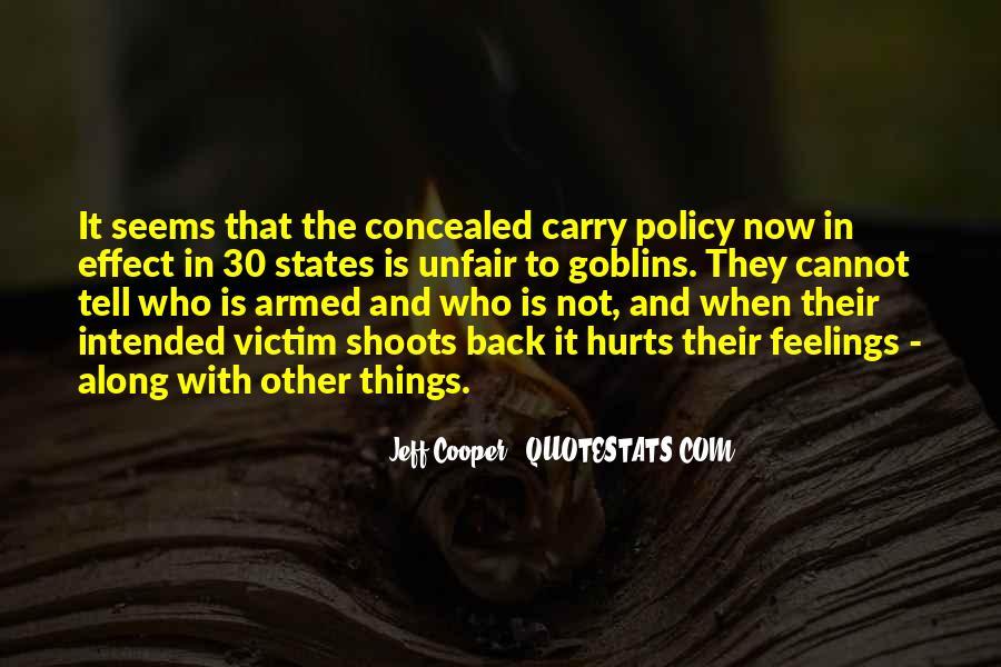 Jeff Cooper Quotes #1713892