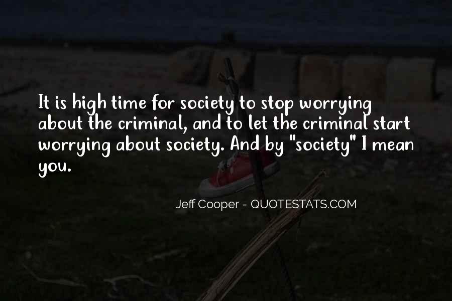Jeff Cooper Quotes #427063