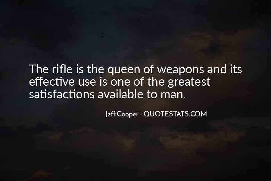 Jeff Cooper Quotes #512597