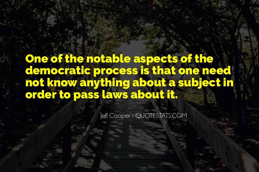 Jeff Cooper Quotes #575100