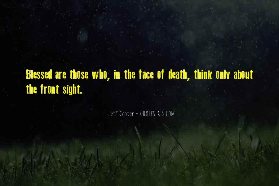 Jeff Cooper Quotes #964234