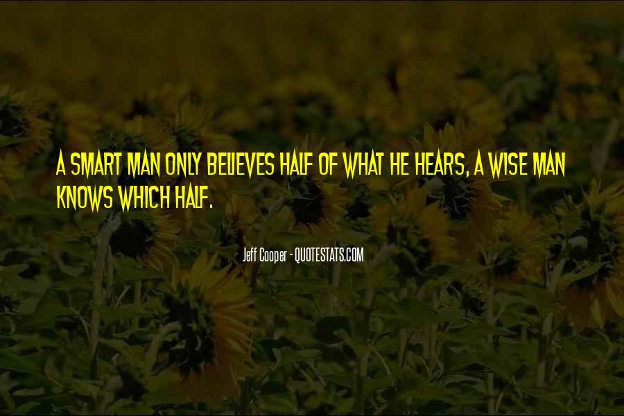 Jeff Cooper Quotes #972364