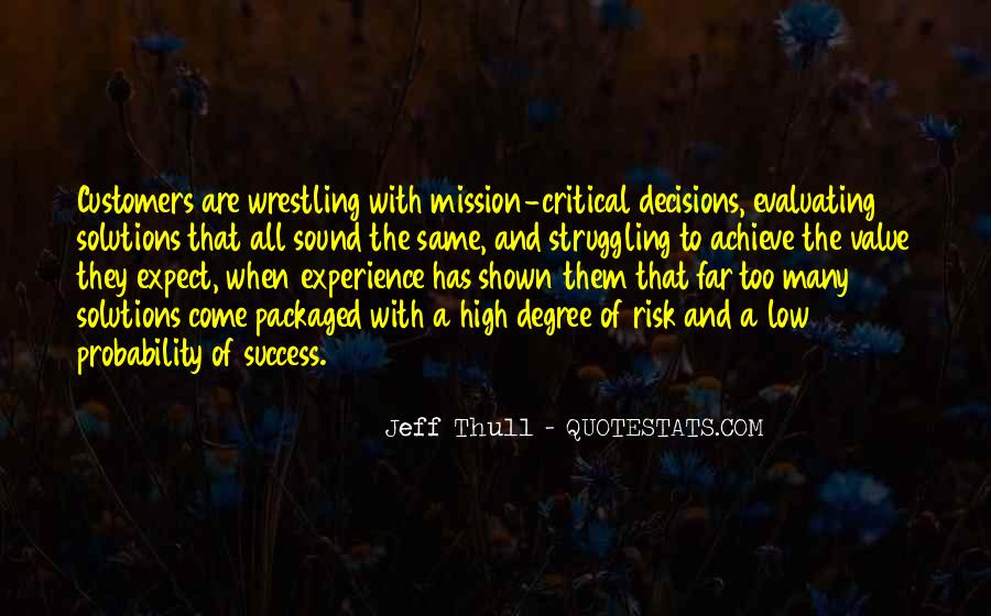 Jeff Thull Quotes #1249743