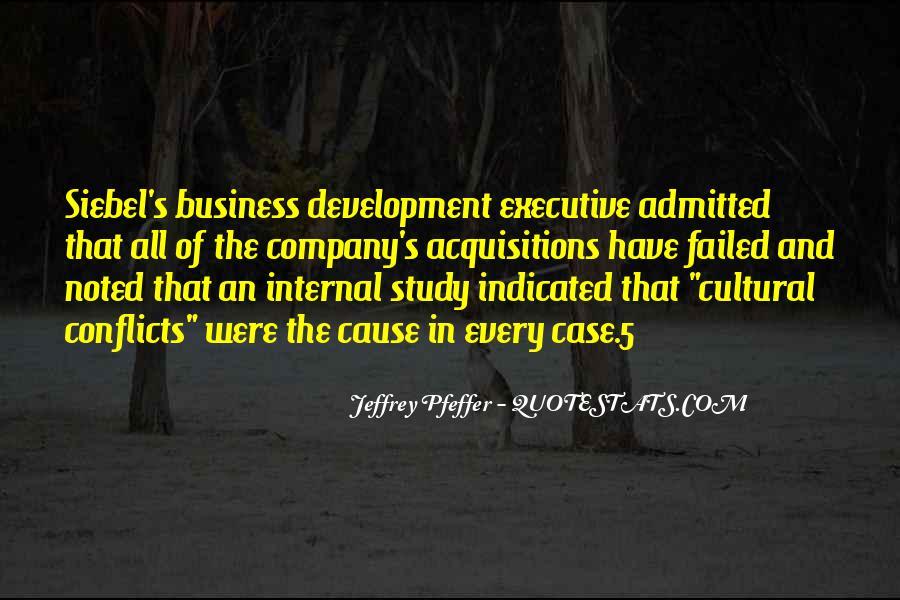 Jeffrey Pfeffer Quotes #1021435