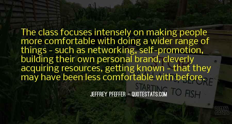 Jeffrey Pfeffer Quotes #746105