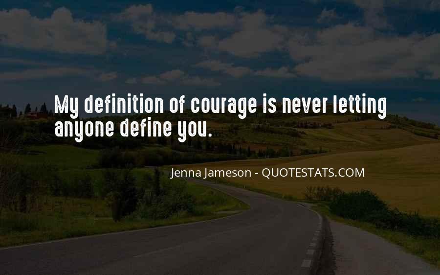 Jenna Jameson Quotes #1126265