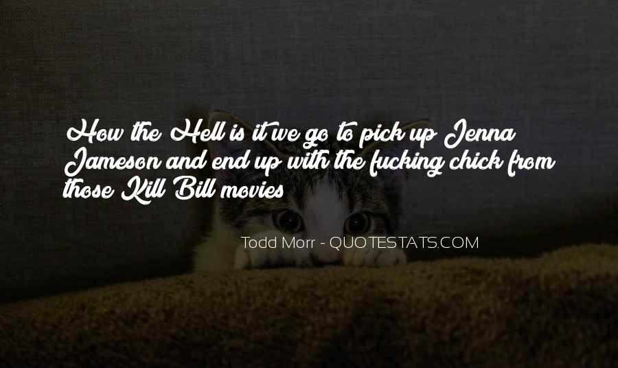 Jenna Jameson Quotes #1397473