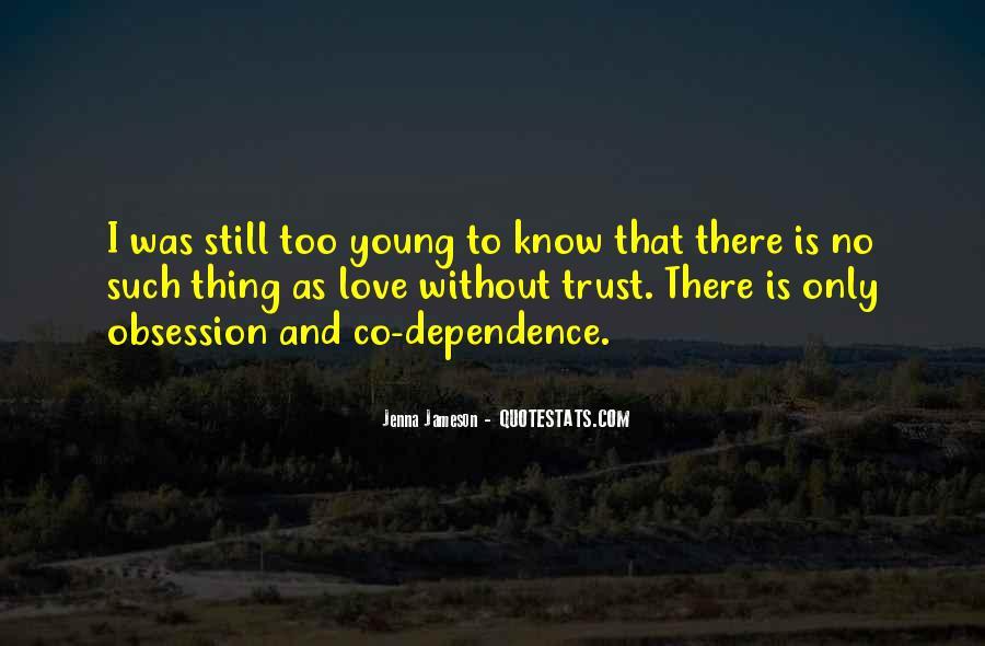 Jenna Jameson Quotes #1402394