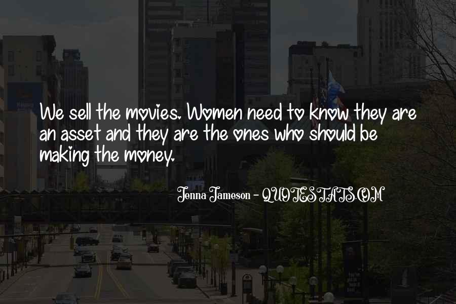 Jenna Jameson Quotes #1447587
