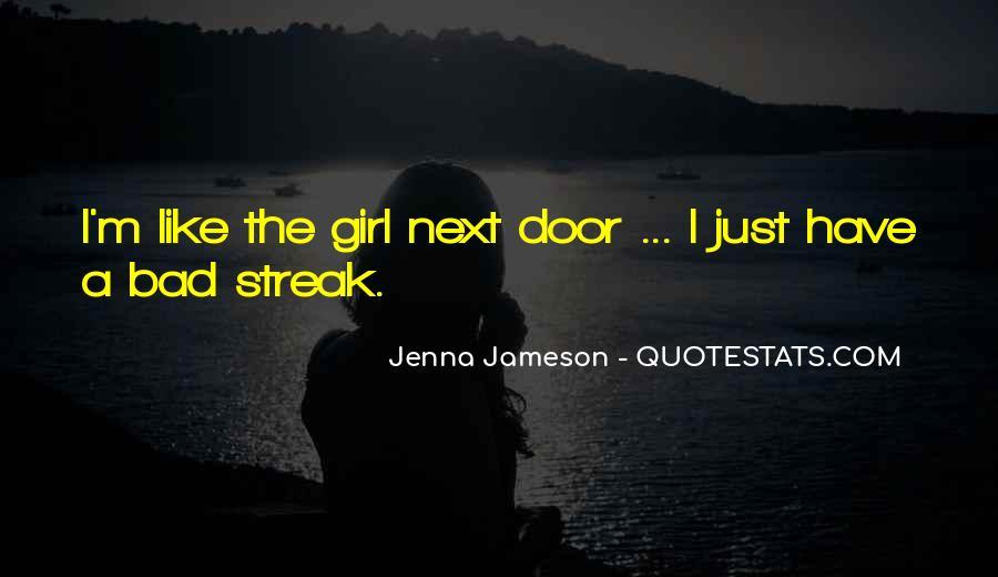 Jenna Jameson Quotes #1764686