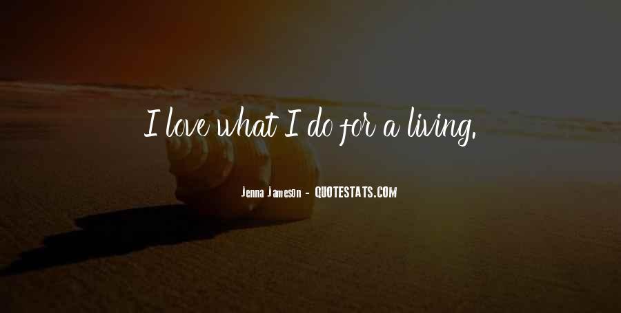 Jenna Jameson Quotes #469021