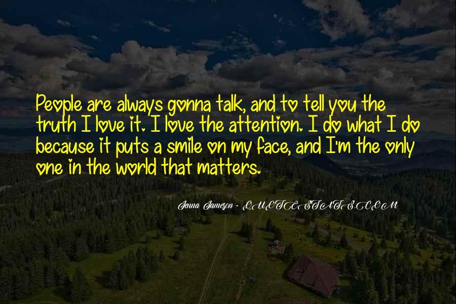 Jenna Jameson Quotes #691574
