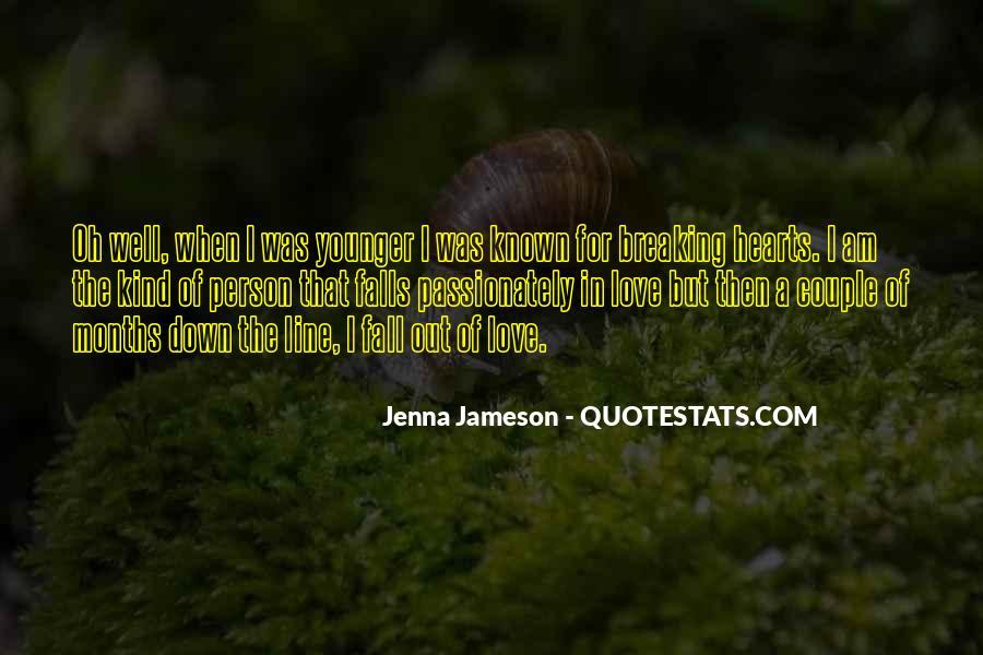 Jenna Jameson Quotes #712972
