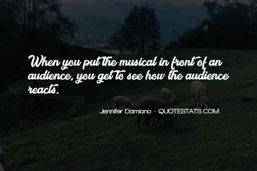 Jennifer Damiano Quotes #1415780