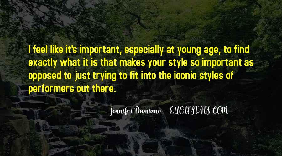 Jennifer Damiano Quotes #1722331