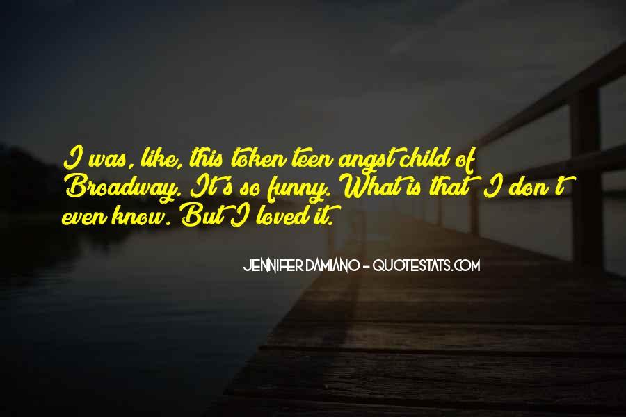 Jennifer Damiano Quotes #1734907